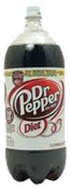 Diet Dr Pepper